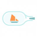 Test Android Burly Men at Sea