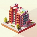 Test iOS (iPhone / iPad) Concrete Jungle