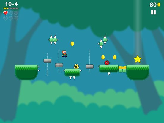 Mikey Jumps de BeaverTap Games