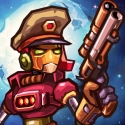 Test iPhone / iPad de SteamWorld Heist