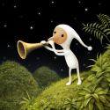 Samorost 3 sur Android