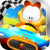 Test Android Garfield Kart