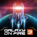 Test iPhone / iPad de Galaxy on Fire 3 - Manticore