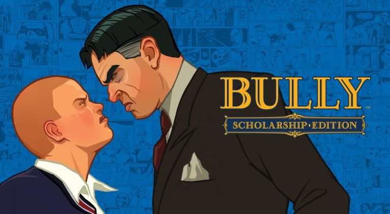 Bully: Anniversary Edition de Rockstar Games