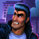 Test Android de Retro City Rampage DX