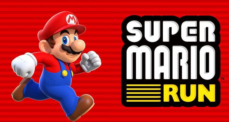 Super Mario Run de Nintendo