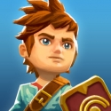 Test iOS (iPhone / iPad / Apple TV) Oceanhorn: Monster of the Uncharted Seas