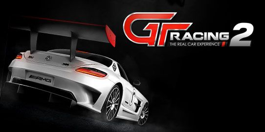 GT Racing 2: The Real Car Experience sur iPhone, iPad et Android