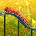 Test iPhone / iPad de RollerCoaster Tycoon® Classic