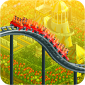 Test Android RollerCoaster Tycoon® Classic