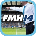 Test iPhone / iPad de Football Manager Handheld™ 2014