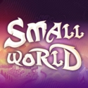 Test iPad de Small World 2