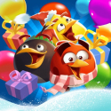 Voir le test iPhone / iPad de Angry Birds Blast