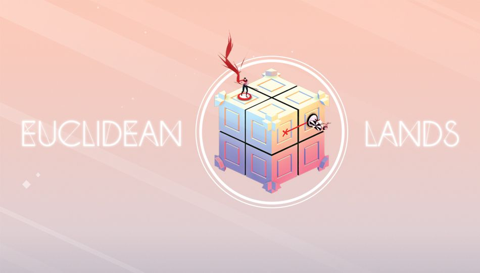 Euclidean Lands de kunabi brother