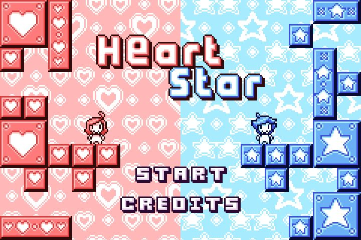 Heart Star de Adventure Islands