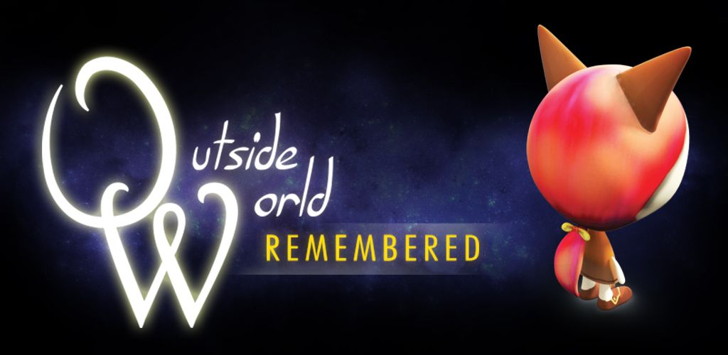 Outside World: Remembered de Little Thingie