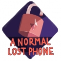 A Normal Lost Phone sur iPhone / iPad