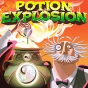 Test iOS (iPhone / iPad) Potion Explosion