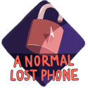 A Normal Lost Phone sur Android
