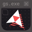 Test iOS (iPhone / iPad) de Glitchskier