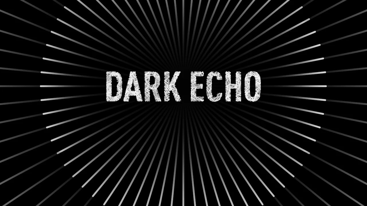 Dark Echo de RAC7 Games