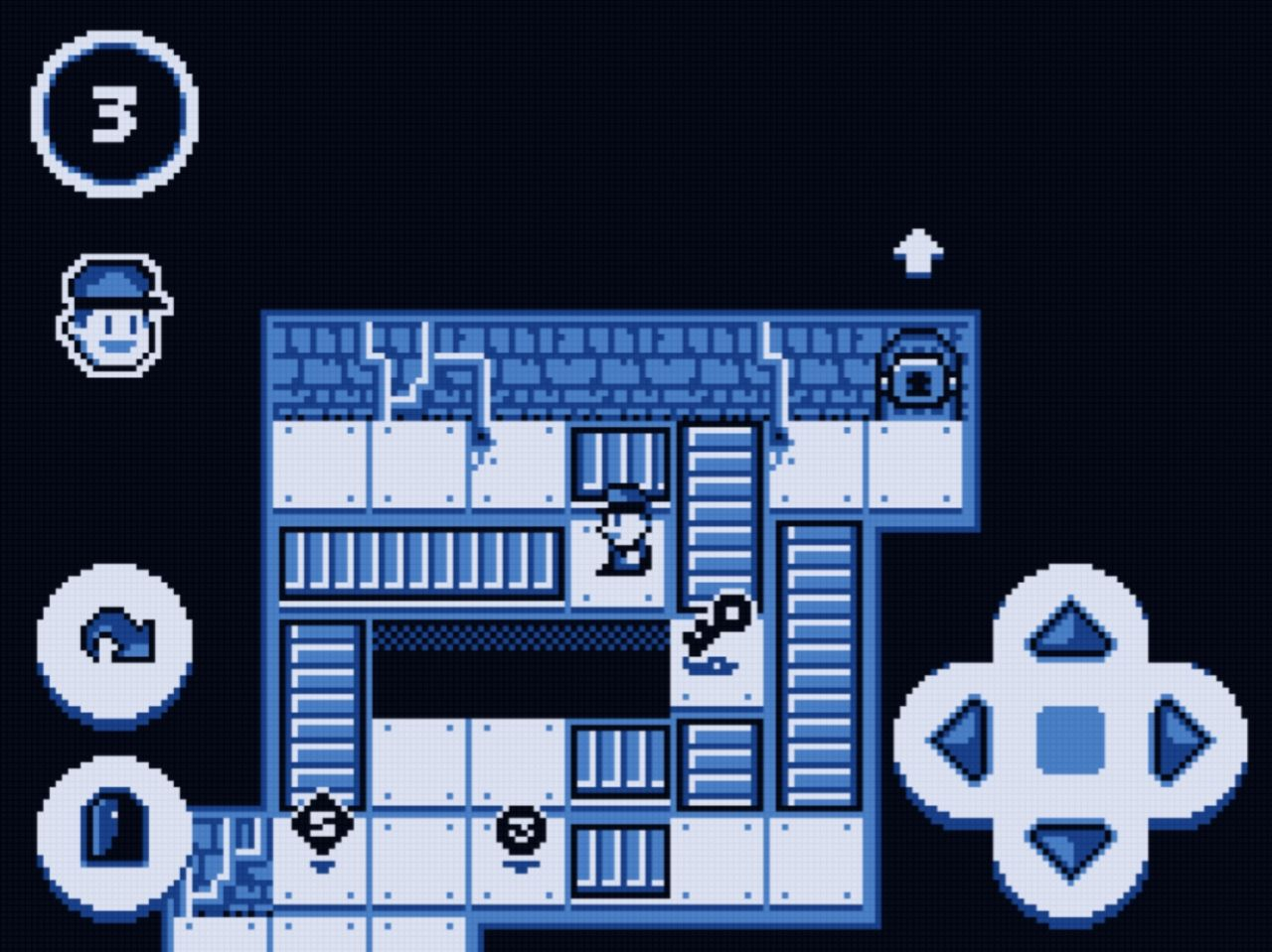 Warlock's Tower (copie d'écran 12 sur Android)