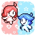 Test iOS (iPhone / iPad) de Heart Star