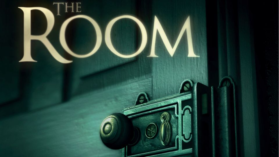 The Room 2 sur iPad