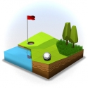 Test iPhone / iPad / Apple TV de OK Golf
