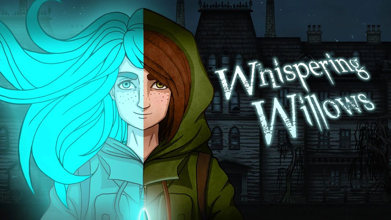 Whispering Willows de Night Light Interactive
