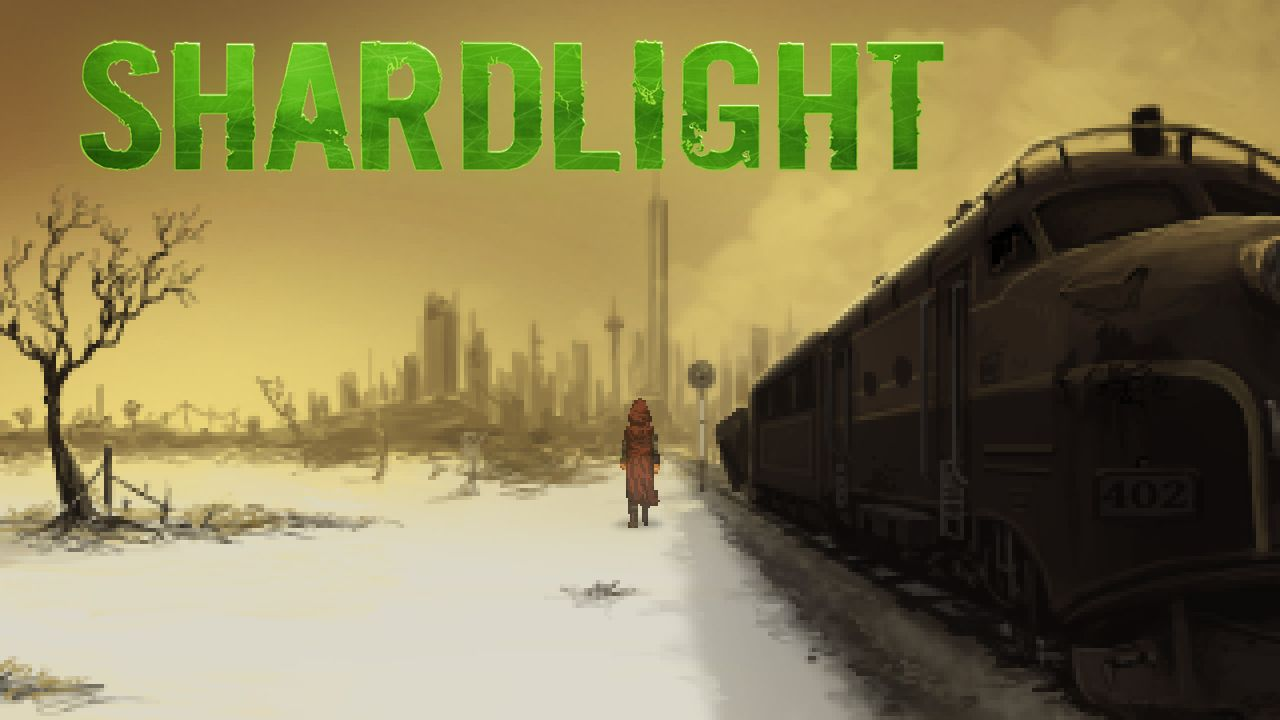 Shardlight de Wadjet Eye Games