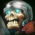 Test iOS (iPhone / iPad) de Dungeon Rushers