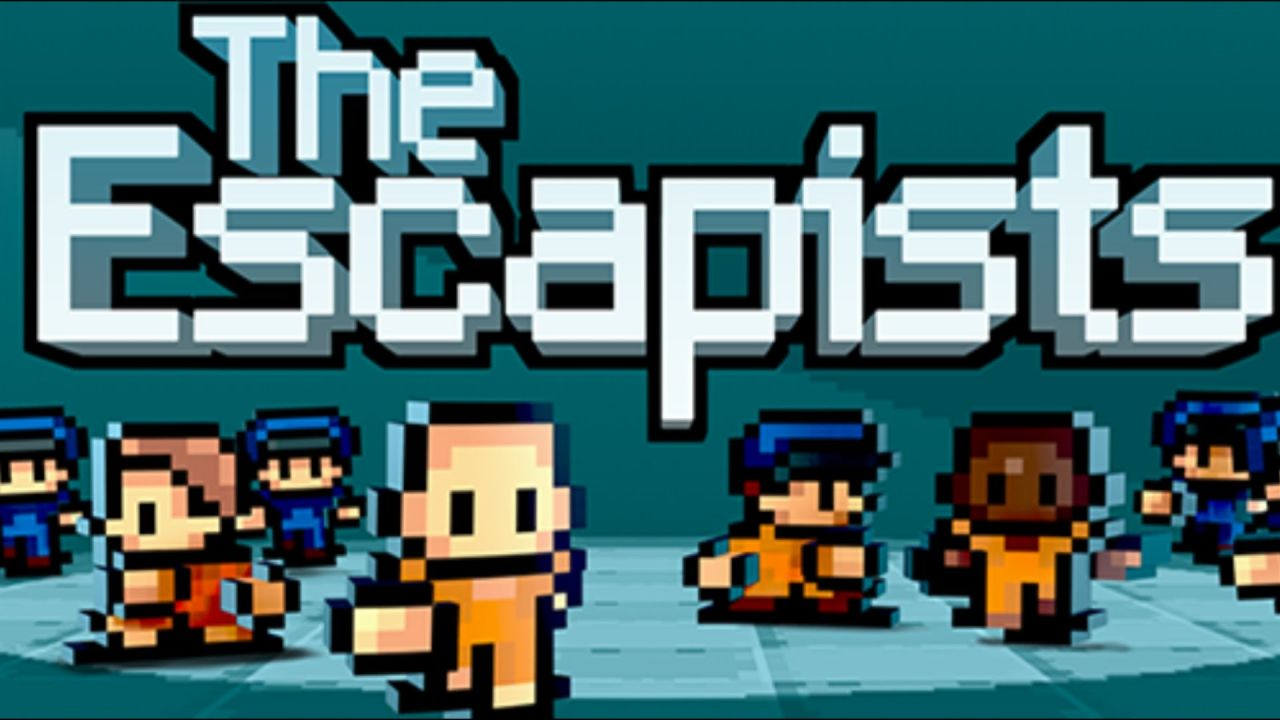 The Escapists de Team17