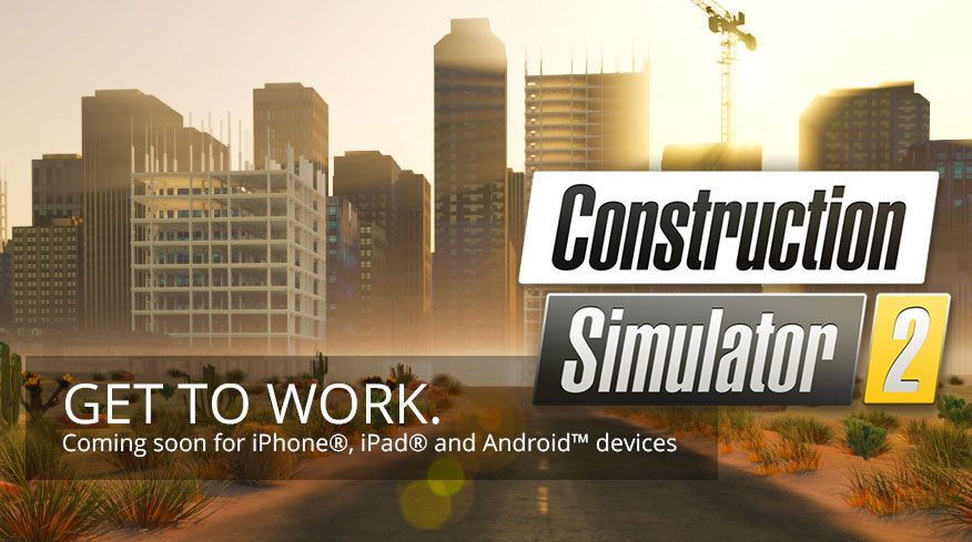 Construction Simulator 2 de astragon
