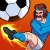 Test iOS (iPhone / iPad) Flick Kick Football Legends