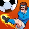 Test iPhone / iPad de Flick Kick Football Legends