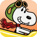 Test iOS (iPhone / iPad) Snoopy Coaster