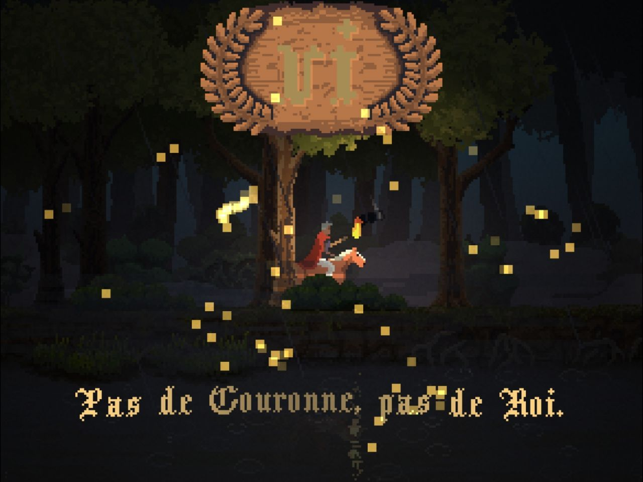 Kingdom: New Lands (copie d'écran 12 sur iPhone / iPad / Apple TV)