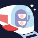 Test iOS (iPhone / iPad) de Cosmic Express