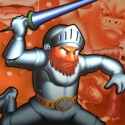 Test iOS (iPhone / iPad) Ghosts'n Goblins MOBILE