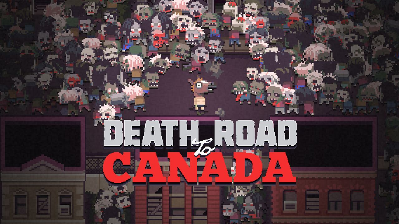 Death Road to Canada de Rocketcat Games