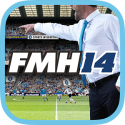 Test Android Football Manager Handheld™ 2014