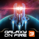 Test Android de Galaxy on Fire 3 - Manticore