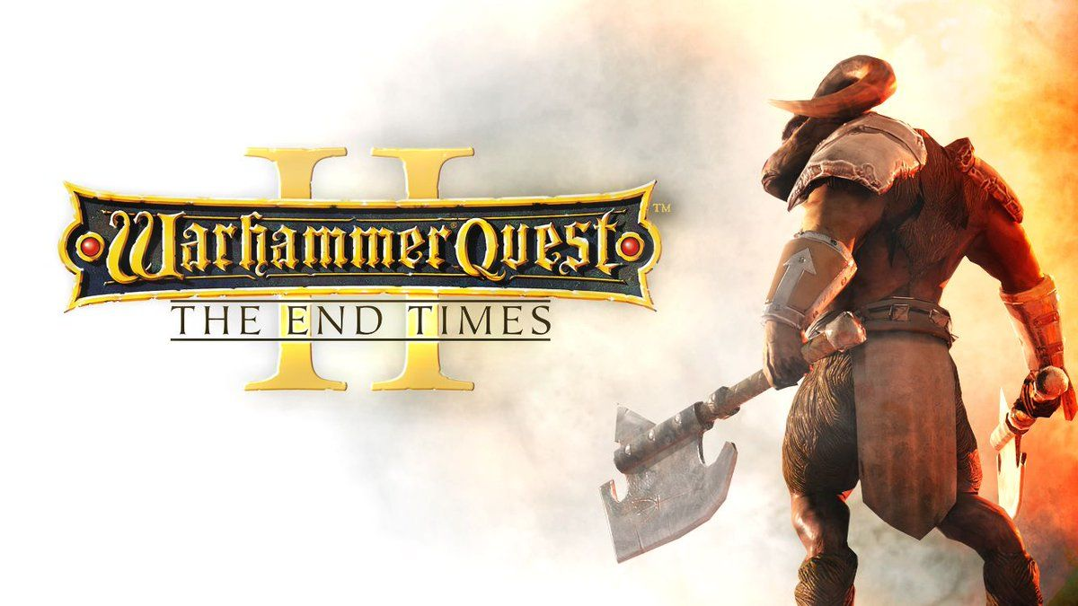Warhammer Quest 2: The End Times de Perchang