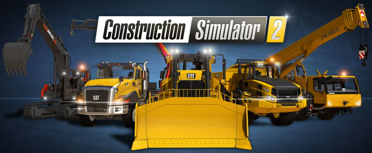construction simulator 2 test jeu ios iphone ipad sur. Black Bedroom Furniture Sets. Home Design Ideas