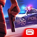 Test iOS (iPhone / iPad) Gangstar New Orleans: Online Open World Game