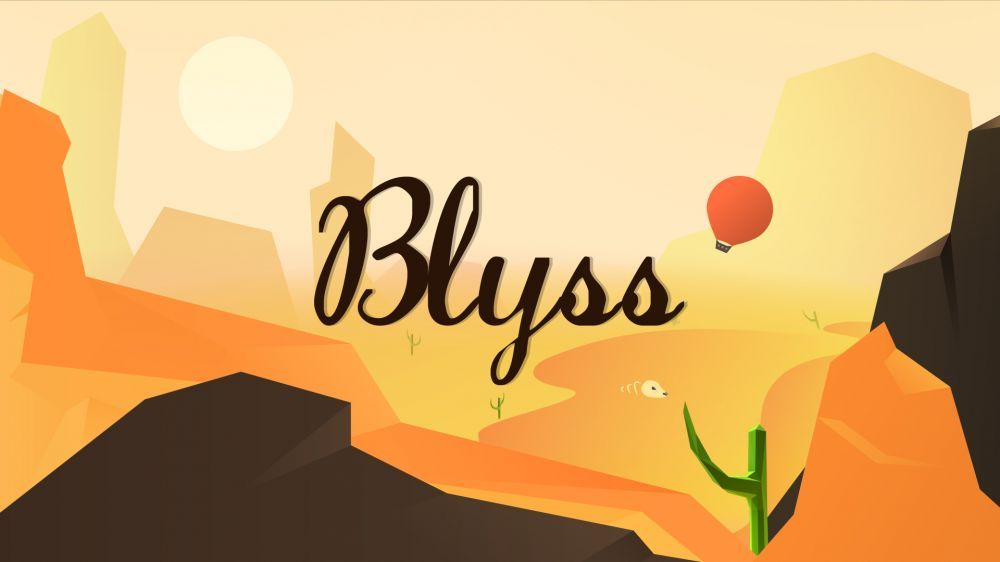 Blyss de Dropout Games