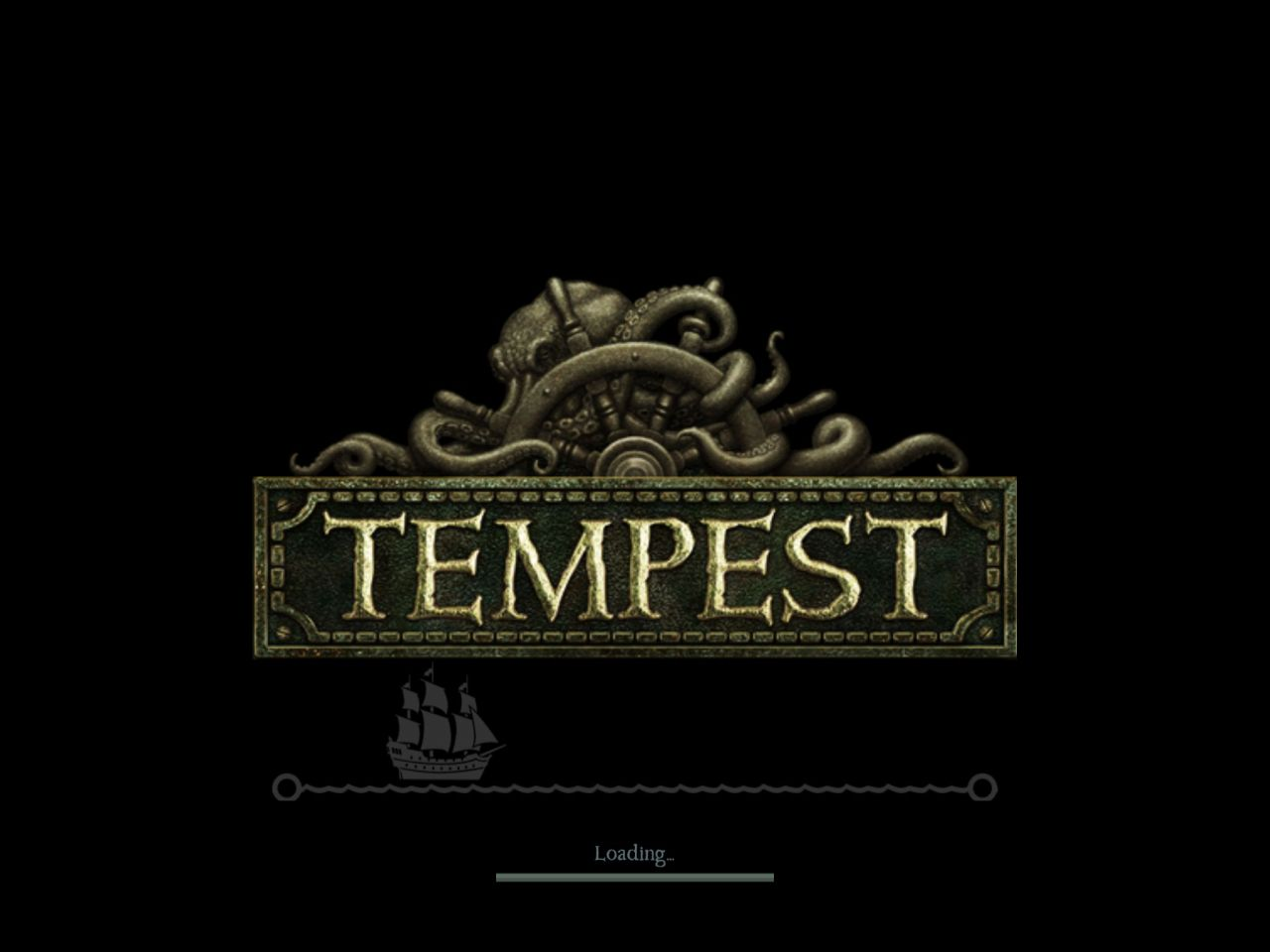 Tempest: Pirate Action RPG (copie d'écran 3 sur Android)