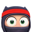 Test iOS (iPhone / iPad) Clumsy Ninja