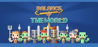 Balance of World sur Android